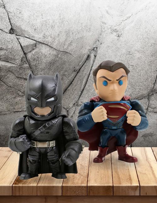Batman Figurines Collectibles
