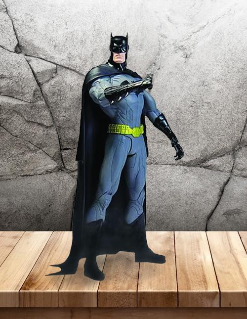 Batman New 52 Figure