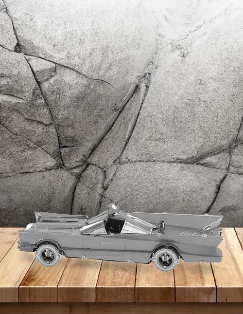 Classic Batmobile Kit