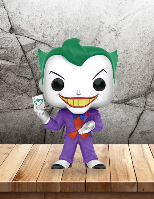 Funko POP! Joker