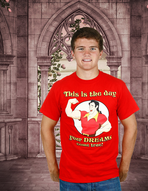 Men's Gaston T-Shirt
