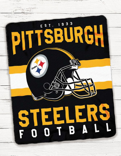 NFL Pittsburgh Steelers Throw