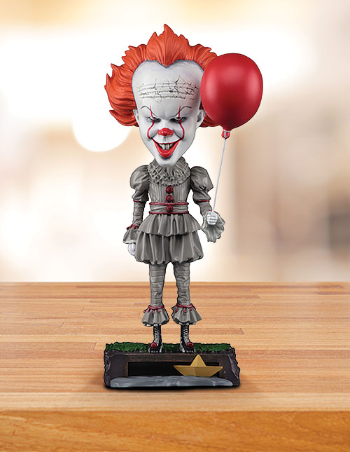 Pennywise Bobblehead