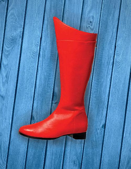 Superhero Boots