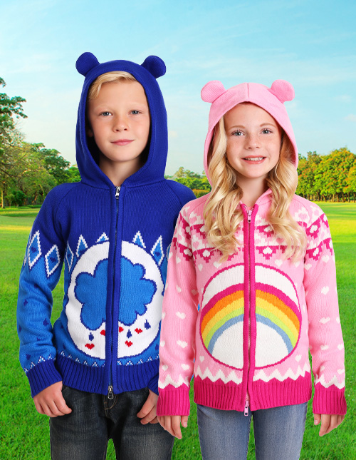 Care Bear Clothes