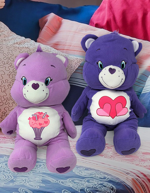 Care Bear Plush Toys
