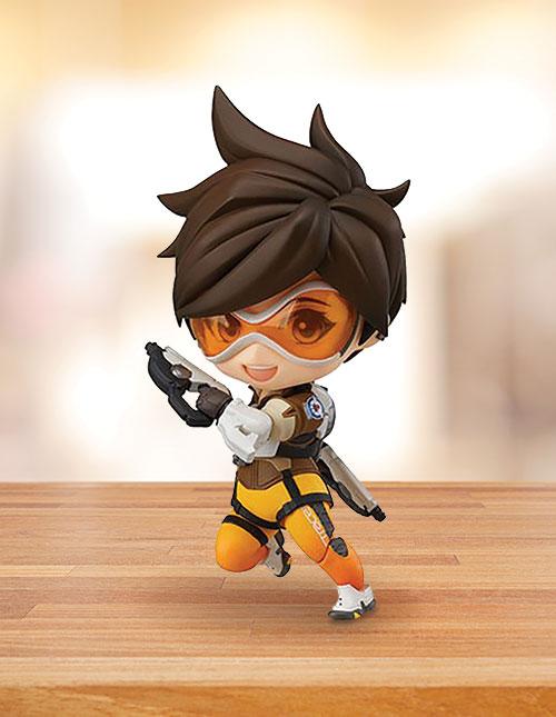 Overwatch Nendoroid Figure