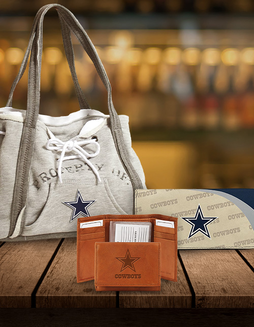 Dallas Cowboys Gifts for Her