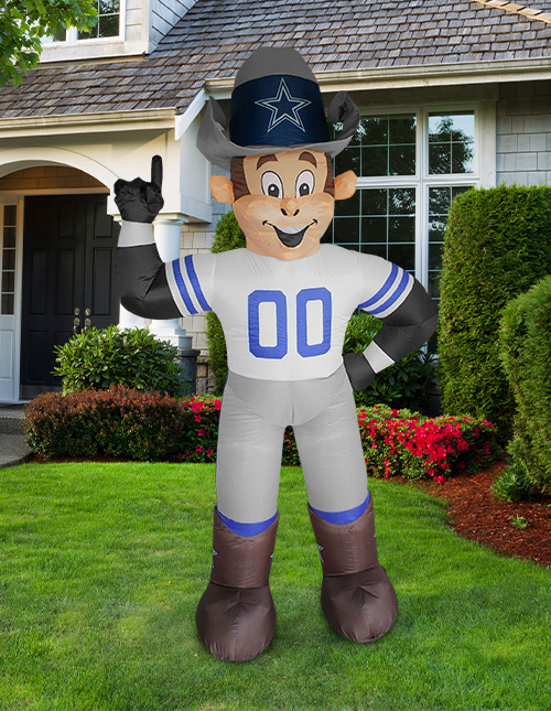 Dallas Cowboys Decorations
