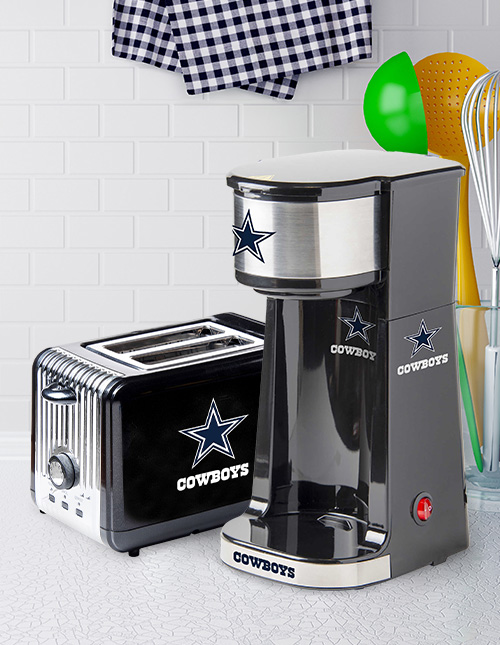 Dallas Cowboys Kitchen Appliances
