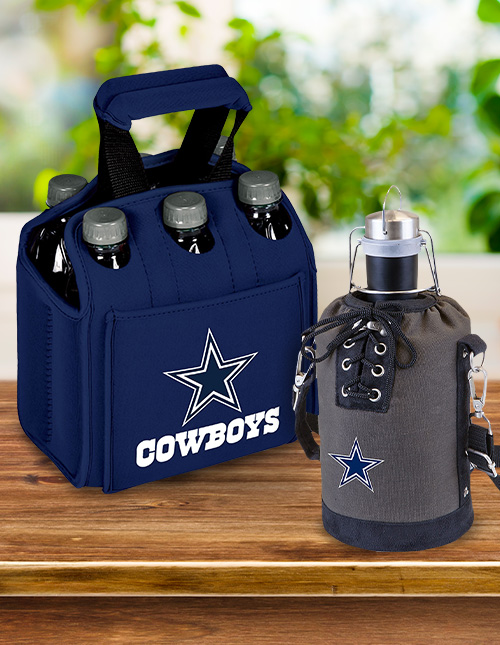 Dallas Cowboys Merchandise - Coolers