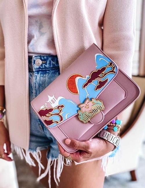 Danielle Nicole Disney Bag