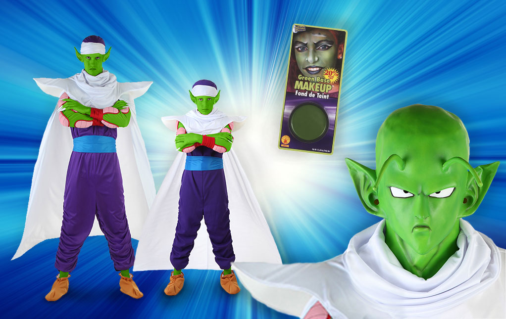 Piccolo Cosplay