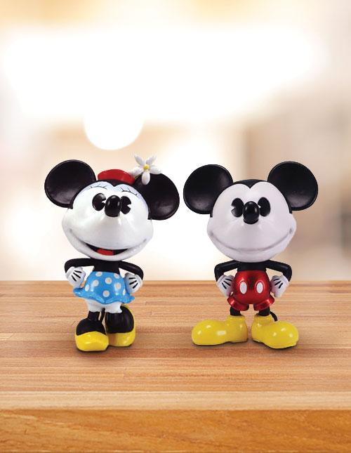 Disney Metals Figures