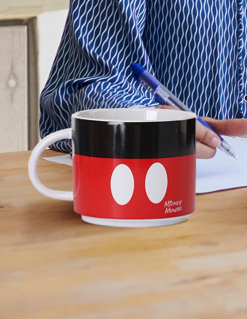 Disney Character Mugs