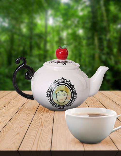 Disney Teapot Set