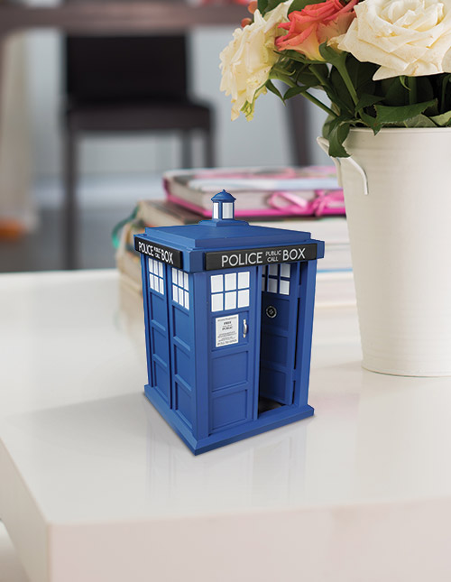 Doctor Who Tardis POP! Vinyl