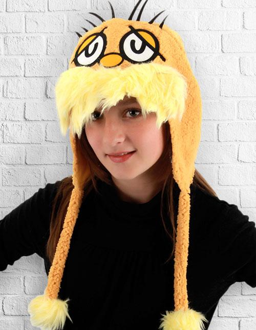 Lorax Hat