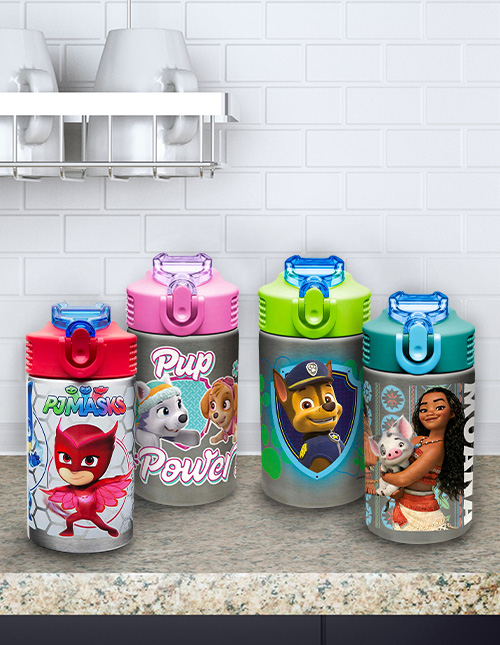 Kids' Water Bottles