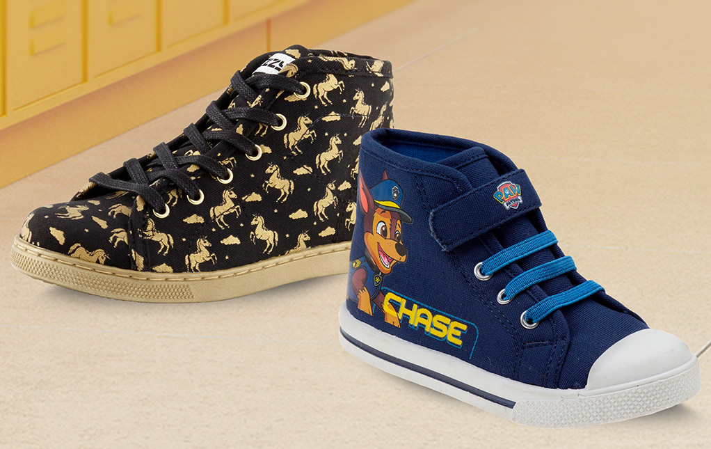 Cute Back to School Shoes