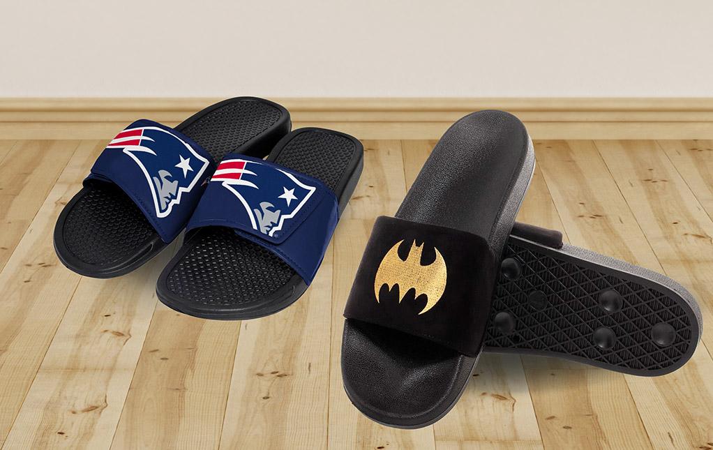 Men's Slide Sandals