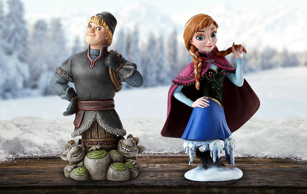 Disney Frozen Gifts