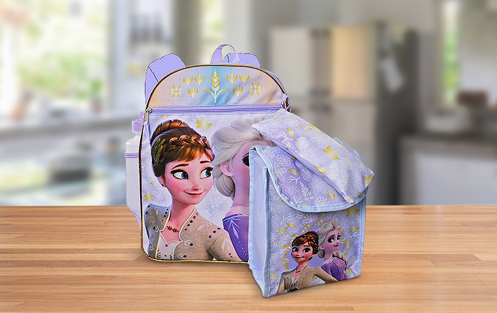 Frozen Gifts for Girls