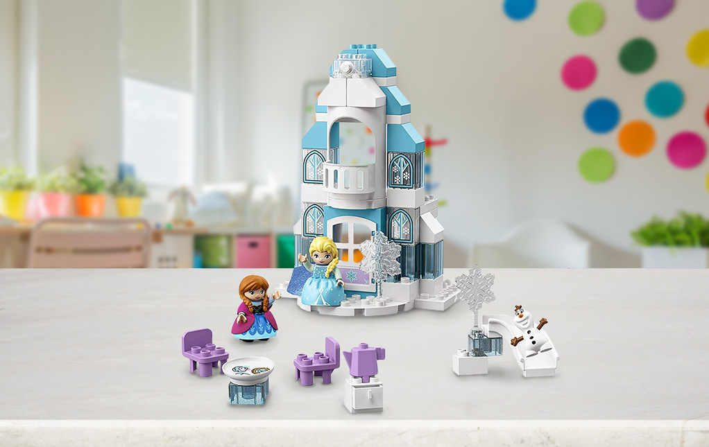 Frozen Gifts for Toddlers