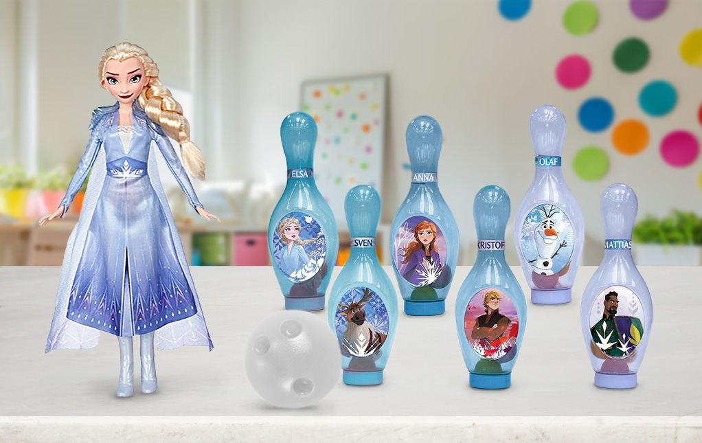 Frozen 2 Toys