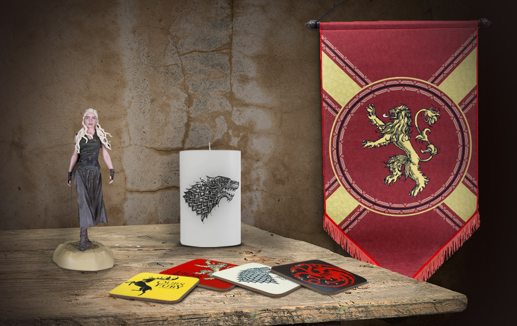Game of Thrones Gifts for Her