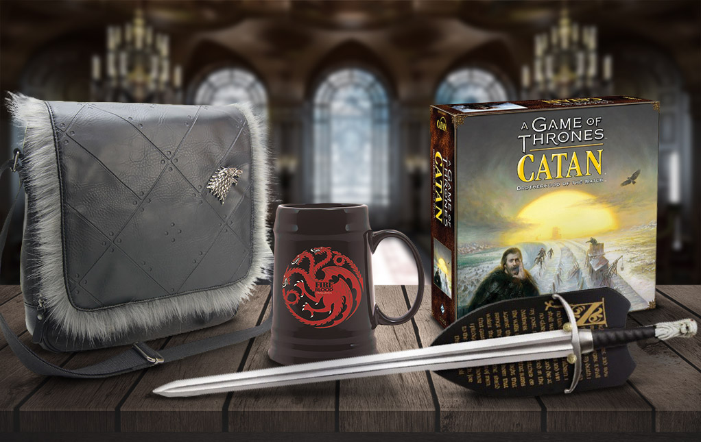 Game of Thrones Gifts for Him