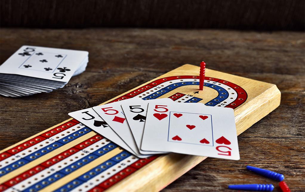 Popular Card Games