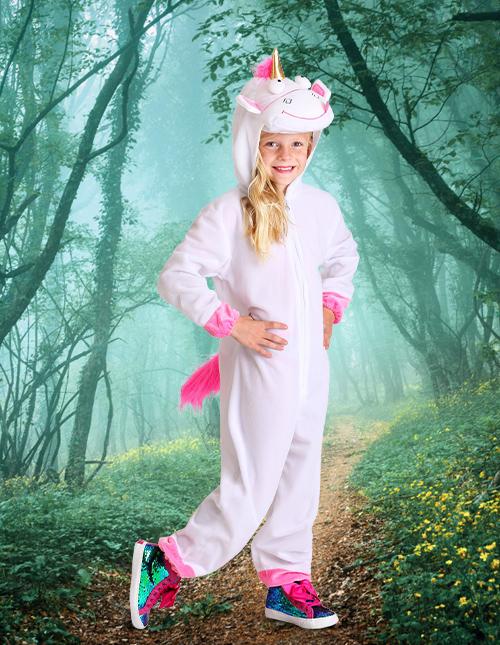 Minions Unicorn Costume