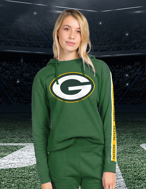 Green Bay Packers Apparel