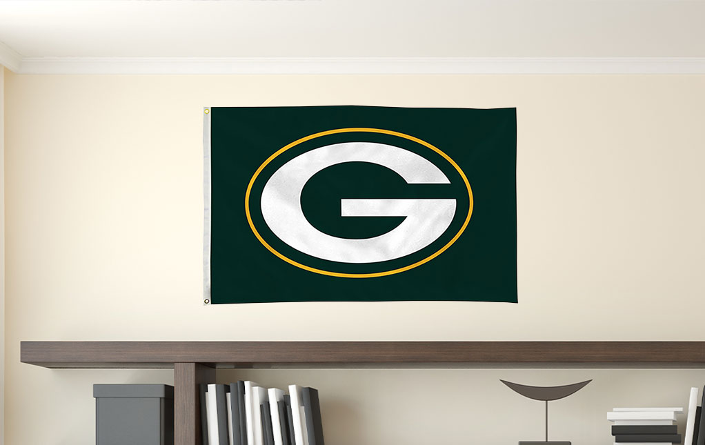 Green Bay Packers Décor