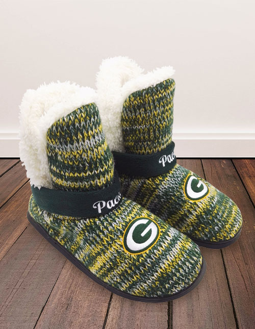 Green Bay Packers Gifts for Her