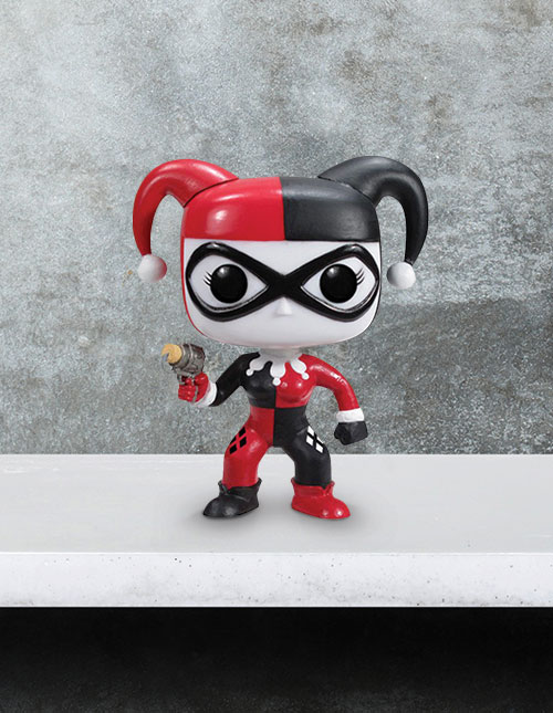 Harley Quinn Funko POP!