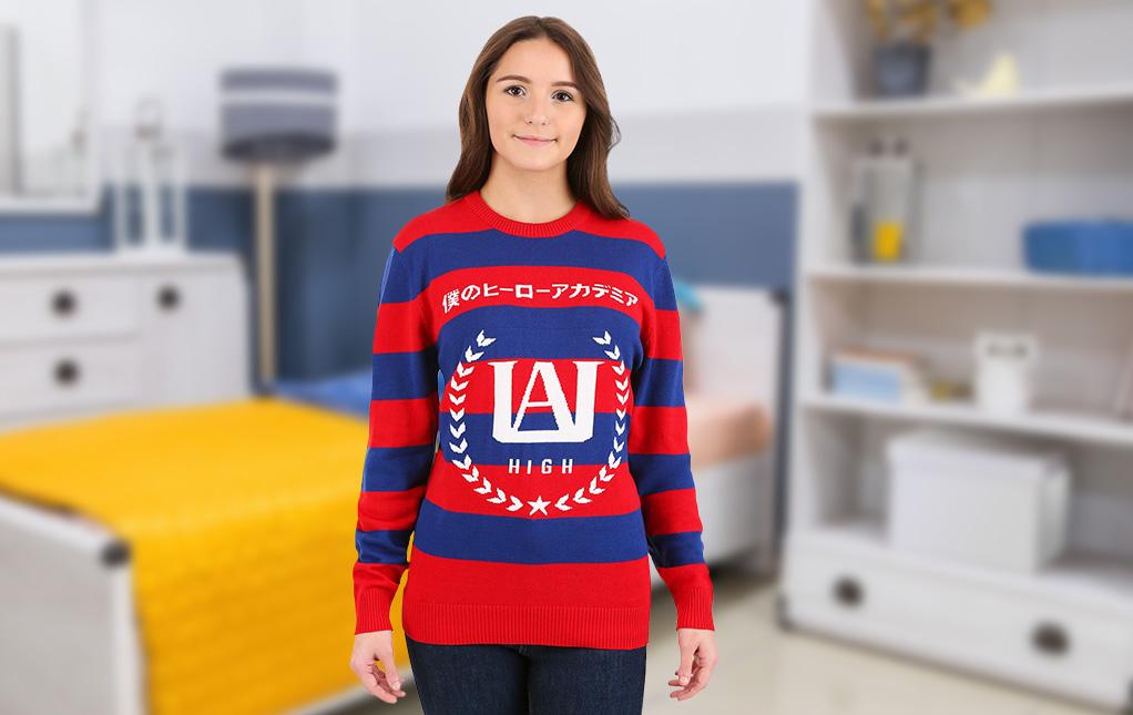 My Hero Academia Clothing