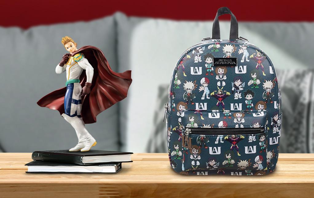 My Hero Academia Merchandise
