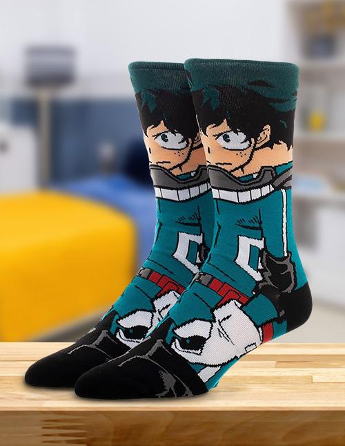 My Hero Academia Socks