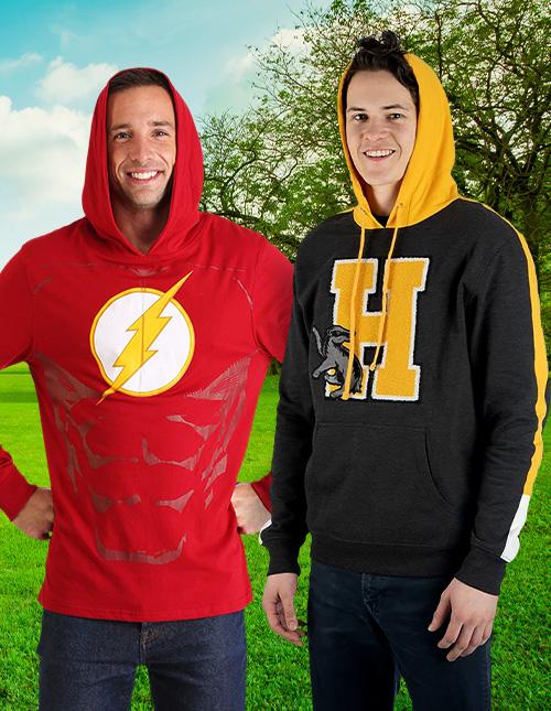 Cool Hoodies for Men