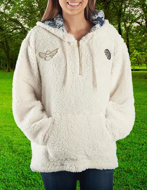 Nerdy Sweatshirt