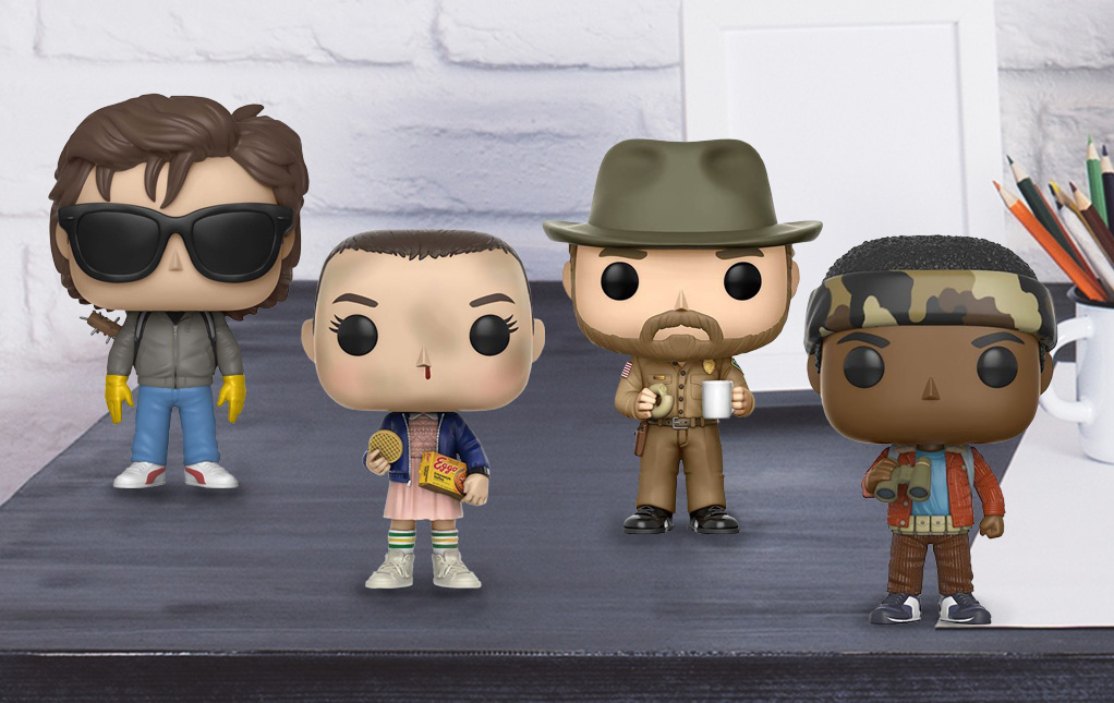 Funko POP! Stranger Things