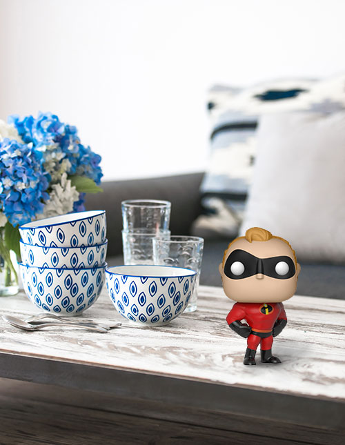 Mr. Incredible Funko POP!
