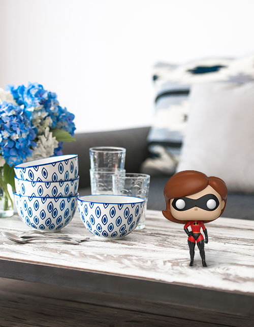 POP! Disney Incredibles 2 Elastigirl