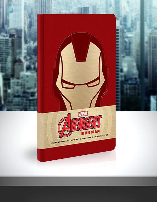Iron Man Merchandise