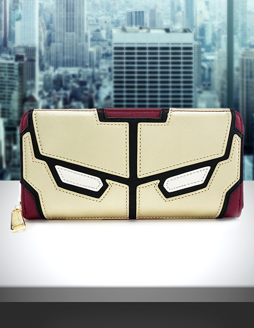 Loungefly Iron Man Wallet