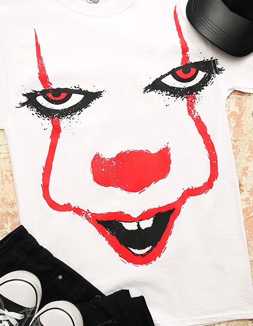 Pennywise Shirt