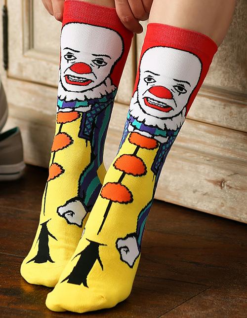 Pennywise Socks