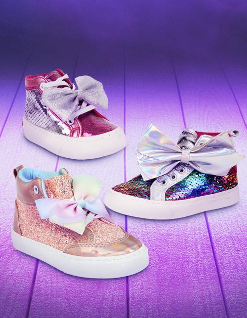 JoJo Siwa Shoes